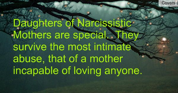 Incapable of love disorder
