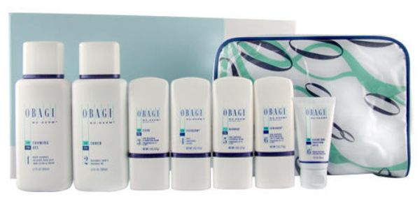 Luuux Com Discusses The Benefits Of The Obagi Nu Derm