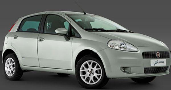 Fiat Punto 1 3 Diesel Fiat Car Model Suv Car