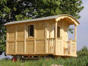 Une Cabane Pour Les Enfants Un Espace Merveilleux Et Romantique