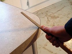 Re Laminate Your Countertops With