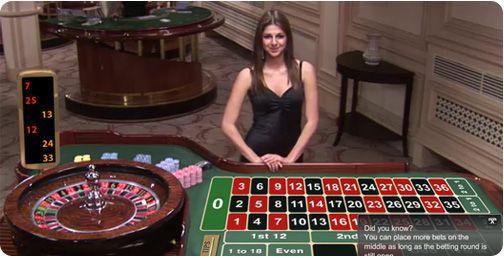Rahasia Sukses Online Roulette Live Roulette Roulette