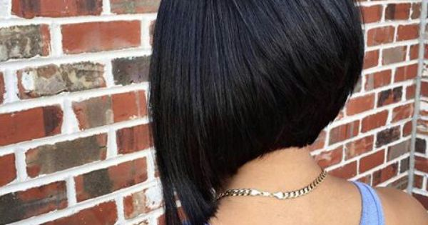 Black Hair Weave Bob Styles: Bobs / Hairstyle