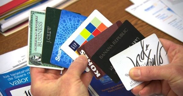 What You Need To Know About Store Credit Cards And Credit Scores