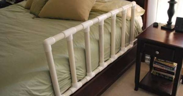 How To Make A Toddler Bed Guard Bed Guard Bed Rails For Toddlers Diy Toddler Bed