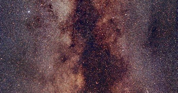 Most bright stars in our Milky Way Galaxy reside in a disk.