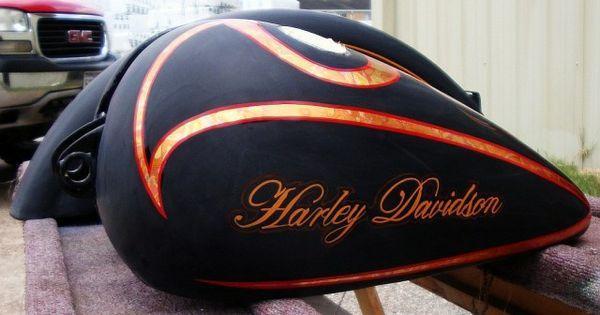 harley davidsson