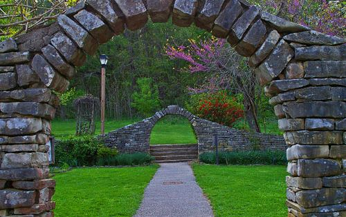 This Underrated Park Just Might Be The Most Beautiful Place In Indiana Beautiful Spring And