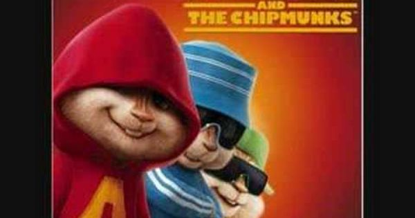 Alvin And The Chipmunks Michael Jackson Beat It With Images