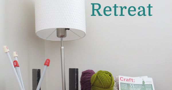 My secret reset button or how to create your own at for Personal retreat guide