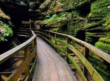 17 Most Beautiful Places To Visit In Wisconsin Wisconsin Dells And Wisconsin