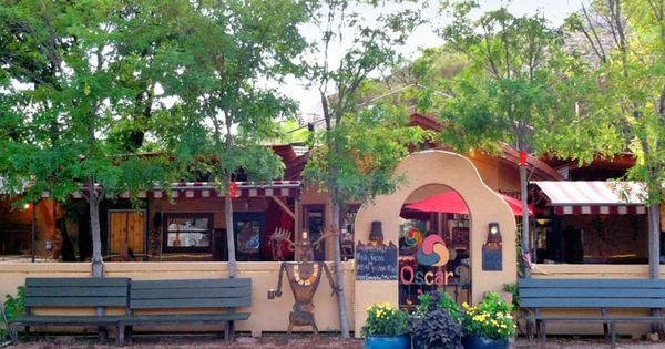 The Essential Restaurants Near Zion National Park Zion National Park National Parks Zion