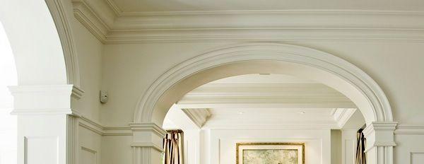 Flexible Casings Flexible Molding Arch Molding Archway Molding