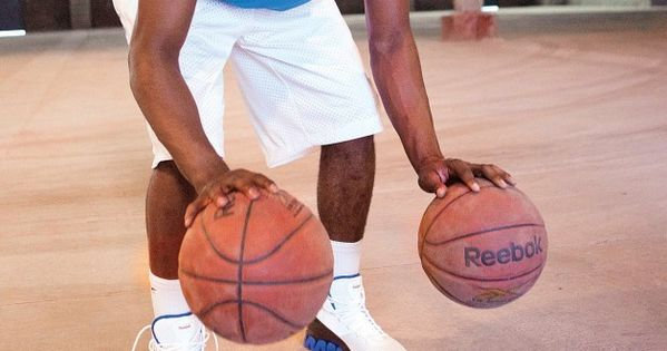 Become a more efficient ball handler in half the time with 2-ball