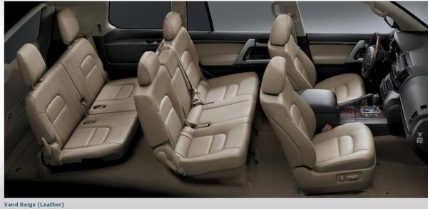Land Cruiser Seating Japanese Cars Nissan Juke Land Cruiser