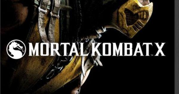 mortal kombat x hacked version download - Apan Archeo Forum