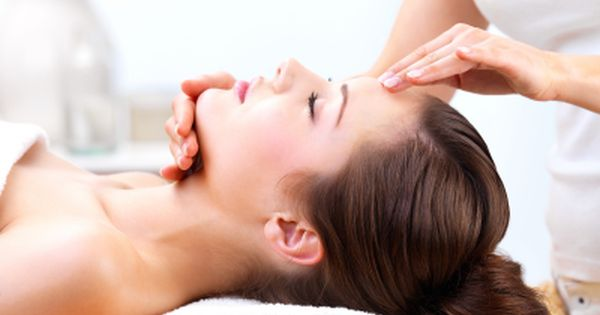 3 Homemade Facial Recipes Facial Massage Facial Massage Techniques Facial Treatment