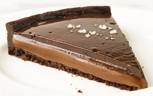 Chocolate Caramel Tarts Recipe | Dessert Recipes | PBS Food, Martha Bakes