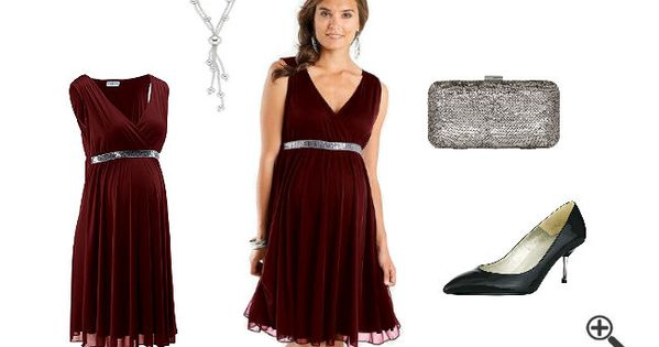 hochzeit festliche kleider f r schwangere http www. Black Bedroom Furniture Sets. Home Design Ideas