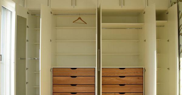 Einbauschrank Im Schlafzimmer In Frankfurt Am Main Einbauschrank Schlafzimmer Schrank Kleiderschrank Nach Mass