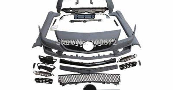 Dodge Nitro Body Kit Accessories Dodge Nitro Nitro Body Kit