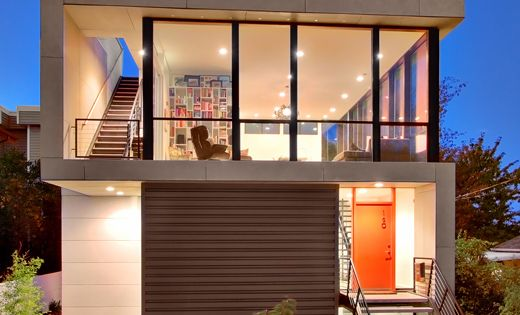 Small Houses on Small Budget by Pb Elemental Architects | Modern House
