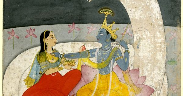 The idea of the existence of individuality according to the bhagavad gita