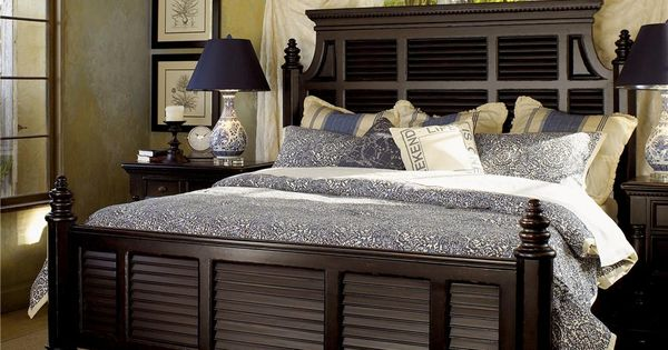Lexington Furniture Tommy Bahama Kingstown Collection