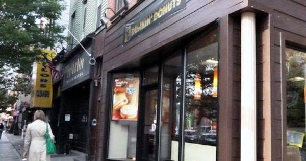 Nine Williamsburg Coffee Shops To Visit Instead Of Dunkin Donuts Dunkin Coffee Shop Dunkin Donuts