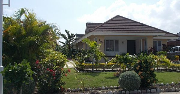 Home Away From Home Richmond Estate St Ann Jamaica