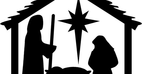 Details About Nativity Christmas Wall Stickers Vinyl Decal