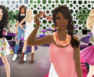 Jogos de Vestir Stardoll   PortuguêsBR   Jogos de vestir