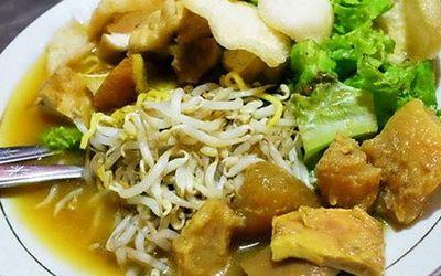 Resep Membuat Tahu Campur Lamongan Asli Enak Cocok Buat Yang Kangen Masakan Jawa Timur Simak Resep Cara Membuat Tah Resep Tahu Masakan Resep Masakan Indonesia