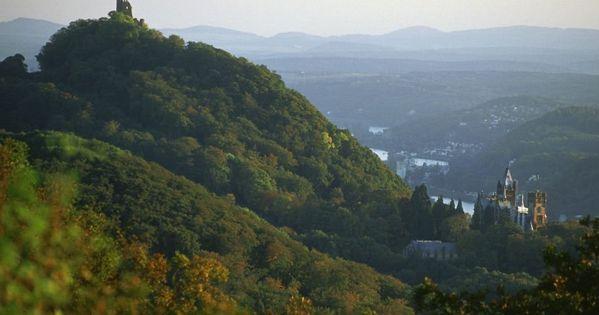 Ausflugstipps Fur Den Rhein Ausflug Ausflugsziele Ausflug Nrw