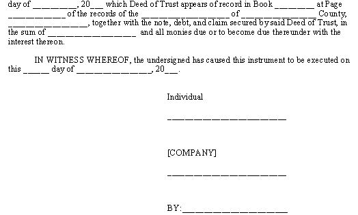 Assignment Of Deed Of Trust California Trust Assignments Legal Forms