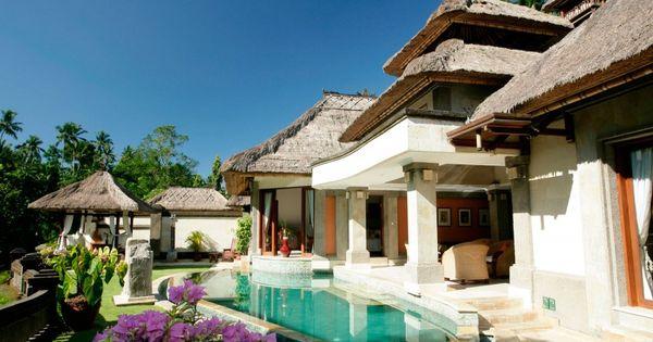 Bali hotel!!