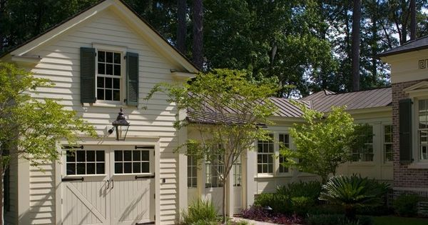 Adding attached garage with breezeway pictures cute for Attached garage plans with breezeway