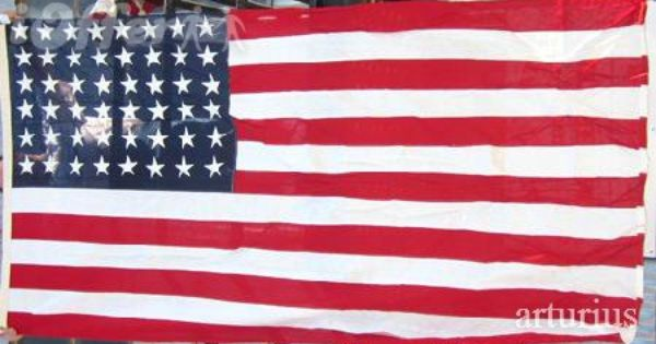 garrison flag for sale