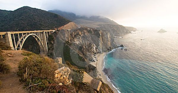 I Love The California Coast Drive Along Route 1 North Of San Francisco Is My Favorite So Freaking Beautiful California Travel Wine Country California Trip