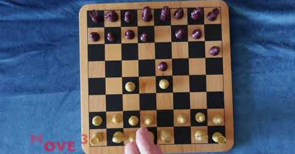 How To Win Chess In 5 Moves How To Win Chess Chess How To Play Chess