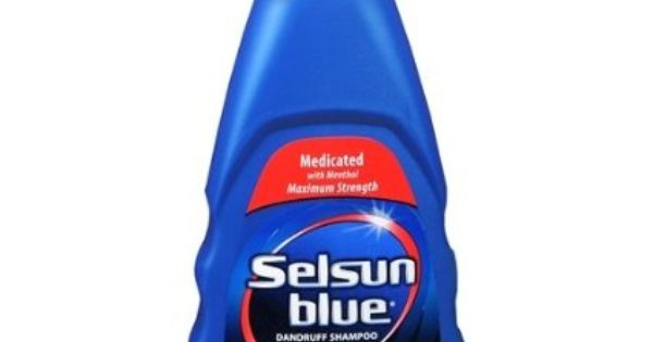 Over The Counter Selsun Blue Contains 1 Selenium Sulfide As Its Active Ingredient In Its Most Popular Version Chattem An Selsun Blue Shampoo Dandruff Shampoo