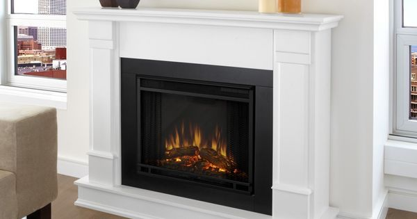 White Electric Fireplace For Sale Fireplaces Pinterest Corner Electric Fireplace Electric