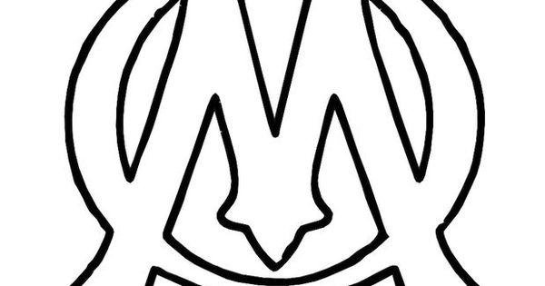 Olympique de marseille om des coloriages que j 39 aime pinterest olympiques de marseille om - Coloriage de om ...
