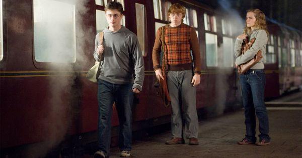 Harry Potter E L Ordine Phoenix Harry Potter Harry Potter Hermione Harry Potter Movies