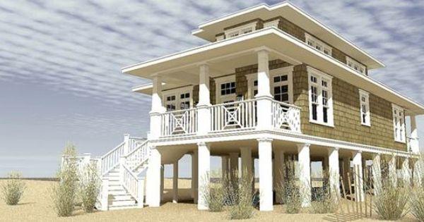 Coastal Craftsman House Plans Found On Familyhomeplans