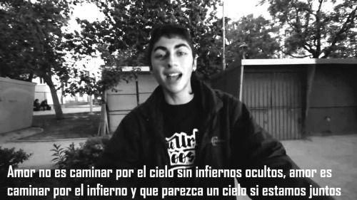 Resultado De Imagen Para Frases Rap Chileno Amor Frases De