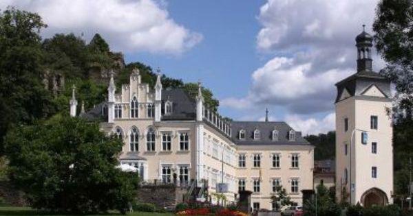Rund Um Koblenz Schlosser Deutschland Pfalz Rheinland Pfalz