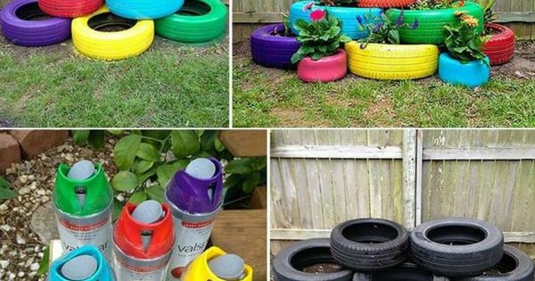 100 diy m bel aus autoreifen altreifen recycling garten pinterest garten upcycling and. Black Bedroom Furniture Sets. Home Design Ideas