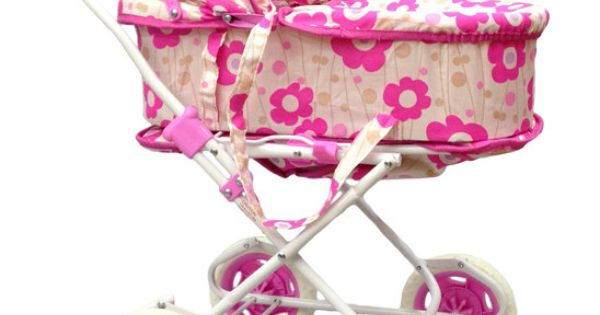 Doll Stroller Baby Doll Pinterest Dolls Babies And