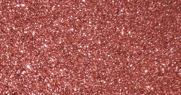 Rose gold glitter ️ Galaxy wallpapers Pinterest Rose